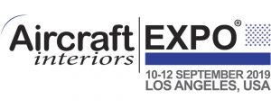 Top reasons not to miss Aircraft Interiors Expo Los Angeles 2019
