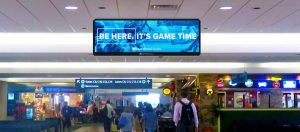 Clear Channel Airports Wins 5-Yr Contract with Palm Beach International Airport to Provide State of the Art Advertising Network