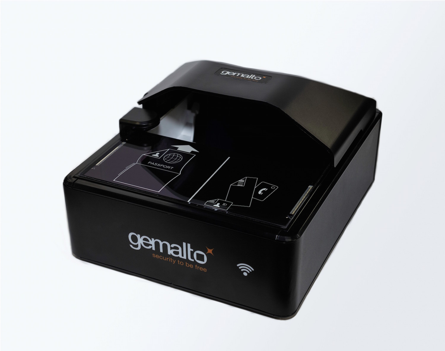 Gemalto delivers industry first cloud-ready document reader