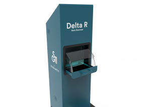 Delta R – Item Scanner