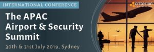 The APAC Airport Security Summit