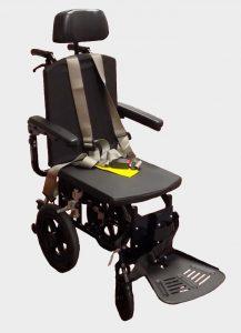 TAC - Transit aisle chair