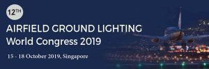 Leading Airfield Ground Lighting World Congress Returns in Singapore This October!