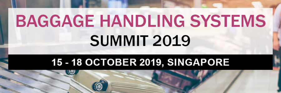 Baggage Handling Systems Summit 2019