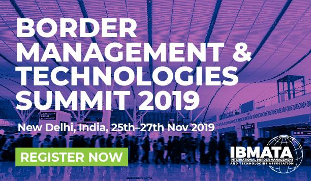 Border Management & Technologies Summit Asia