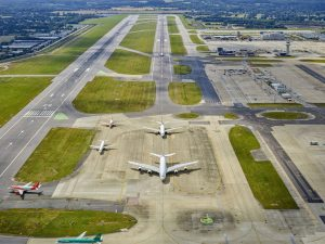 Strong support for Gatwick's master plan as airport confirms way forward for sustainable development