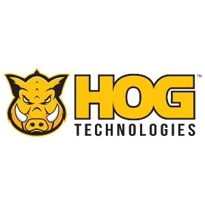 A Double Invitation from Hog Technologies