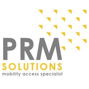 PRM Solutions at Edinburgh Airport