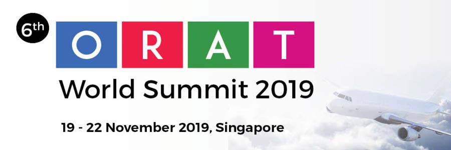 6th ORAT World Summit 2019