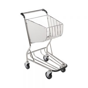 Duty Free Shopping Trolley