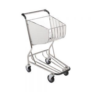 Duty Free Shopping Trolley