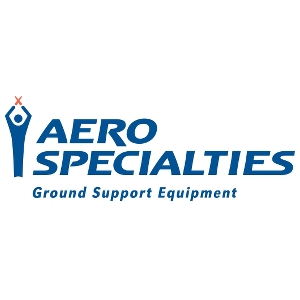 Aero Specialties will be at inter airport Europe 2019, Munich, 8th - 11th October - Stand C30, Outdoor Area