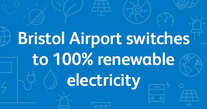 Renewable Energy News >> Bristol Airport News Renewable Energy Airport Suppliers