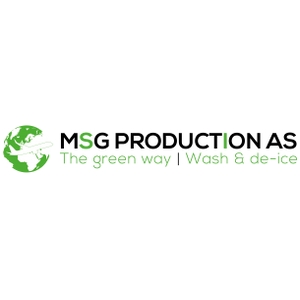 MSG Production at inter airport Europe 2019, Munich, 8th - 11th October 2019, Hall C6, Stand 2740