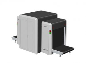 CX100100D X-ray Inspection System