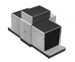 CX180180D X-ray Inspection System