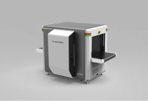 CX7555D X-ray Inspection System
