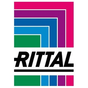 Rittal GmbH & Co. KG at inter airport Europe 2019, Munich, 8th - 11th October 2019, Hall B5, Stand 1560