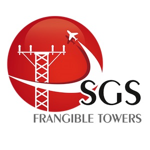 SGS Frangible Towers to Exhibit at inter airport Europe 2019, Munich, 8th - 11th October at Stand 1455, Hall B5