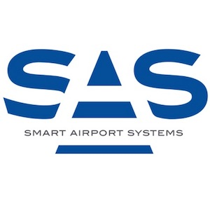 Visit Smart Airport Systems at inter airport Europe 2019, Munich, 8th - 11th October - Outdoor Area Stand: C30