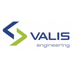 VALIS Engineering at inter airport Europe 2019, Munich, 8th - 11th October 2019, Hall B6, Stand 156