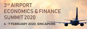 3rd Airport Economics and Finance Summit 2020