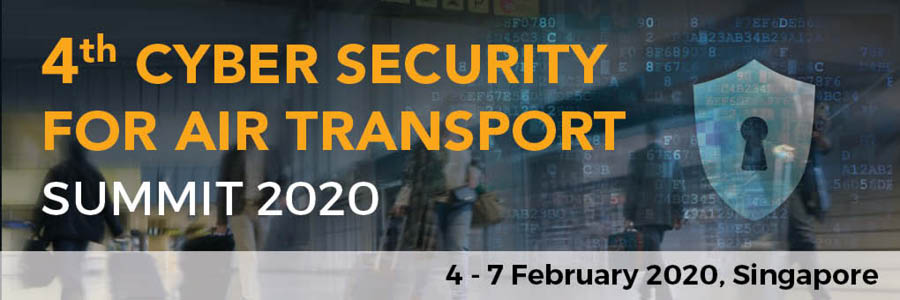 4th Cyber Security for Air Transport Summit 2020