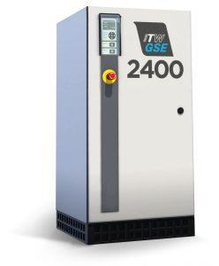 ITW GSE 2400 Compact GPU
