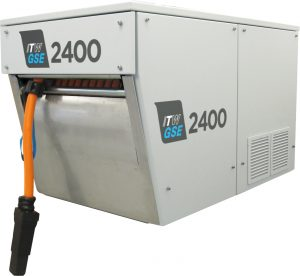 ITW GSE 2400 Power Coil