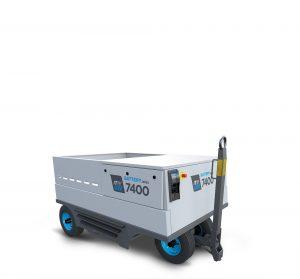 ITW GSE 7400 JetEx 28 VDC eGPU
