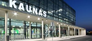 MAAS Aviation Commits to Construct and Operate Aircraft Paint Shops at Kaunas Airport