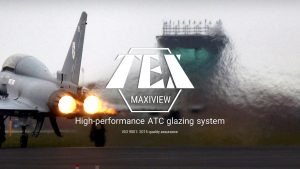 Tex Maxiview Glazing