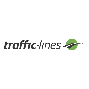 Visit traffic-lines at inter airport Munich, 8-11 October at Stand 858, Hall B6