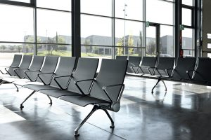 Airport Seating Manufacturer