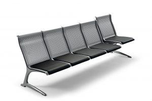 Airport Seating Manufacturer