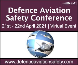 Less Than Two Weeks to go Until Defence Aviation Safety 2021