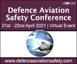 Hear Helicopter Safety Updates from the UK MoD and British Army at Defence Aviation Safety 2021