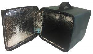 Inflight Catering Thermal Bag – Reusable Security Bag