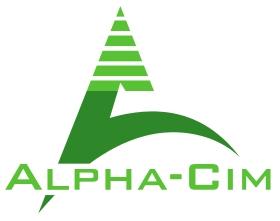 ALPHA-CIM