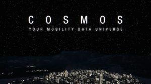 Cosmos - Cloud-Based EV Charger Monitoring Platform