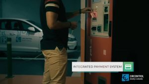 EV Charging Integration for Car Parks