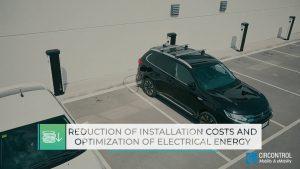 Master-Slave Multipoint EV Charging System