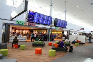 Denver International Airport Launches VeriFLY for Health-Conscious Travelers