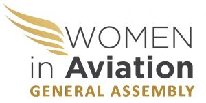 Join the leading global aviation companies at Women in Aviation General Assembly