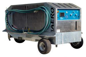 AERO Series Hydraulic Power Units