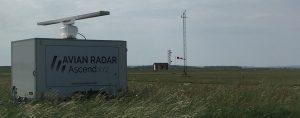 AscendXYZ Avian Radar