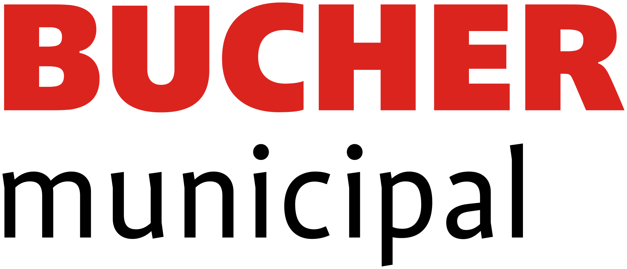 Bucher Municipal Limited.