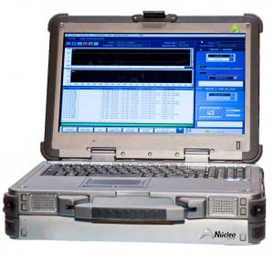 SIGNUM T 60 - Multi-Protocol Test Equipment