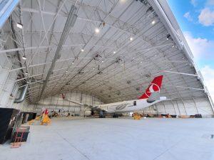 MRO Hangars