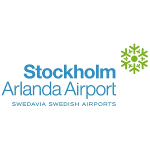 Sustainable aviation fuel equivalent to about 9,000 flights will be tanked at Stockholm Arlanda